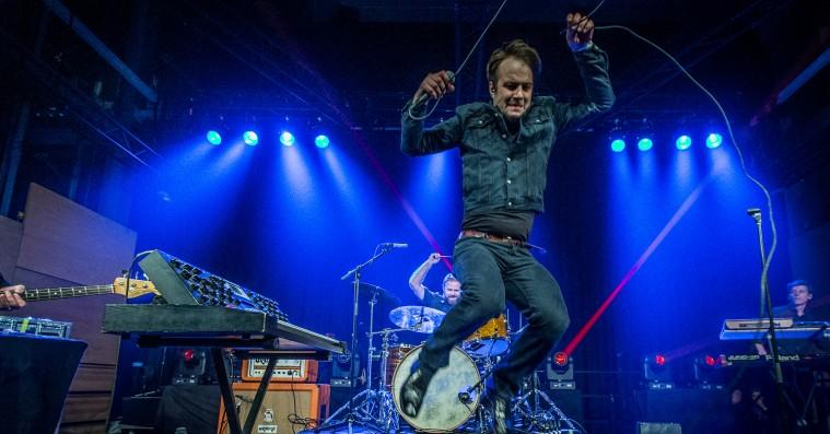 De fire bedste koncerter vi så til den sidste udgave af P6 Beat Rocker Koncerthuset