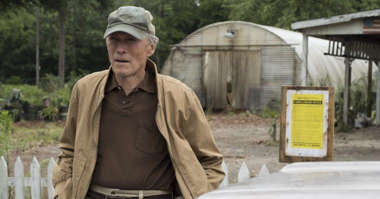 'The Mule': Clint Eastwood serverer en didaktisk livslektion direkte fra narkoland