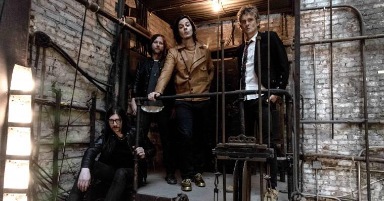 Heartland Festival annoncerer seks nye navne – The Raconteurs, Connan Mockasin m.fl.