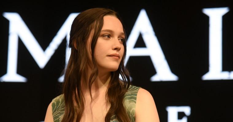 Netflix-hypede 'You' annoncerer anden sæsons nye kvindelige hovedperson