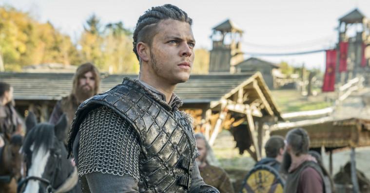 'Vikings' slutter med sæson 6, men en spinoffserie er muligvis på vej