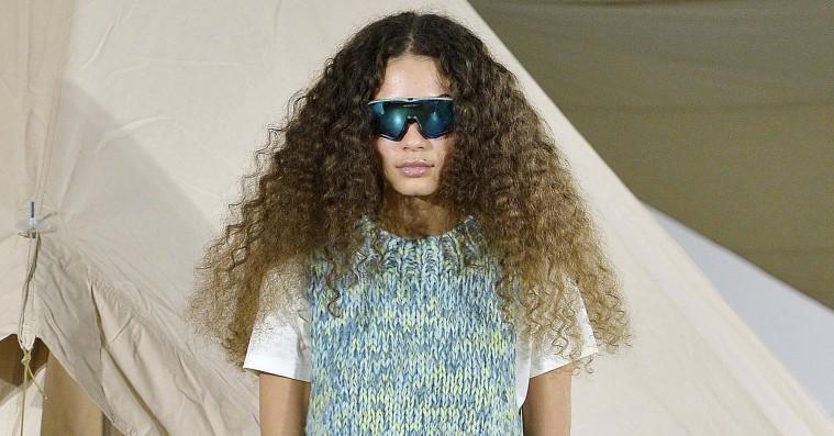 Wood Wood hopper med på solbrille-trenden med sin AW19-kollektion