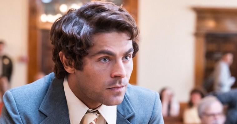 Zac Efrons Ted Bundy-skildring 'Extremely Wicked, Shockingly Evil and Vile' kommer til Netflix