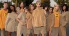 Justin Bieber lancerer eget tøjmærke – referencer til Yeezys monokrome looks