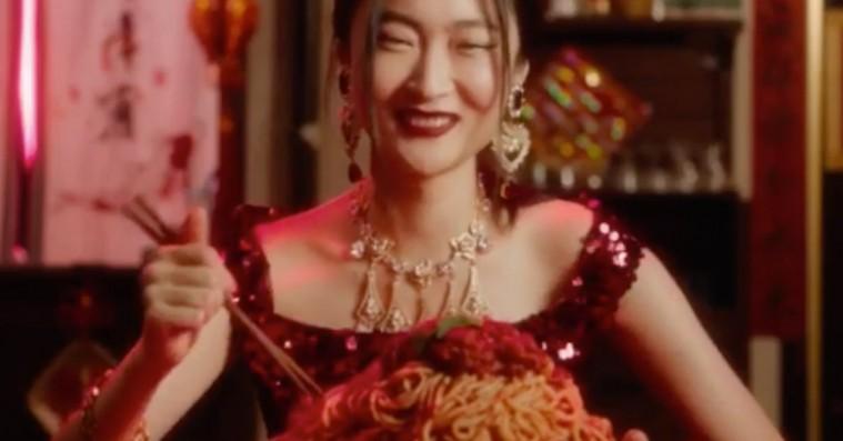 Kinesisk model undskylder efter Dolce & Gabbana-skandalen: »Jeg skammer mig«