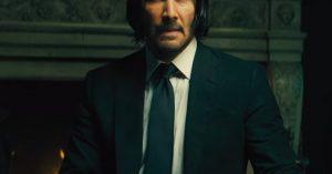 Keanu Reeves er tilbage som John Wick – og der er fuld smadder på traileren
