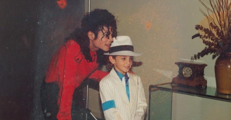 Kontroversiel Michael Jackson-dokumentar får premieredato – på trods af stor kritik fra popstjernens familie