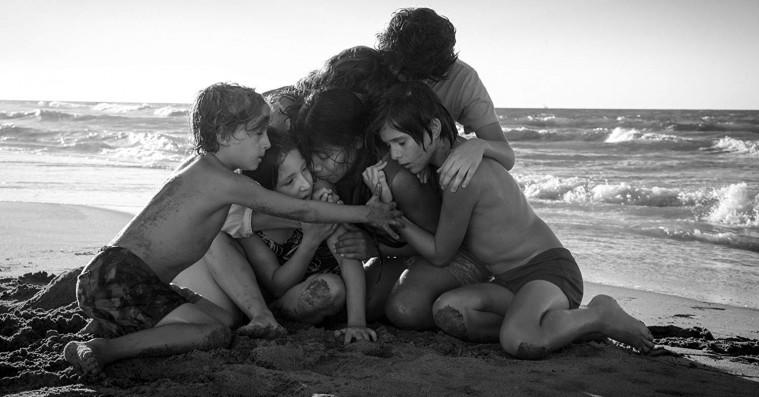 'Roma' og 'The Favourite' sejrer ved årets britiske BAFTA-uddeling – se alle vinderne