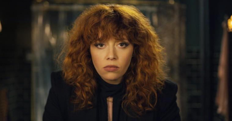 Netflix-serien 'Russian Doll' greb mig om struben med et budskab, der var langt vigtigere end 'Groundhog Day'