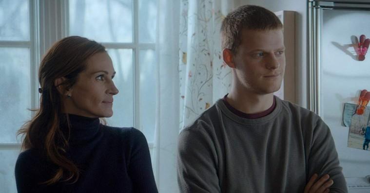 'Ben Is Back': Misbrugsfilm med Julia Roberts og Lucas Hedges er en følelsesmæssig mavepuster