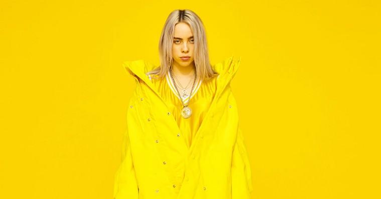 Billie Eilish er popstjernen til en generation af piger, der ikke gider smile til kameraet