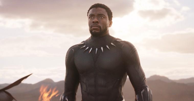 Når Oscar-politik trumfer kunst: Kan 'Black Panther's Bedste Film-nominering forsvares?