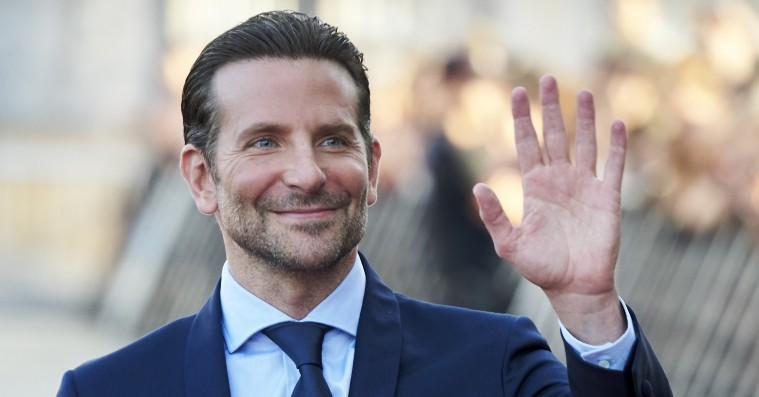 Bradley Cooper åbner op omkring sin Oscar-nedtur: »Jeg var flov«