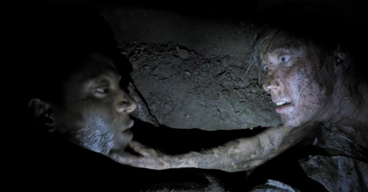 Soundvenue Forpremiere: Den åndeløst spændende danske katastrofefilm 'Cutterhead' – mød holdet bag