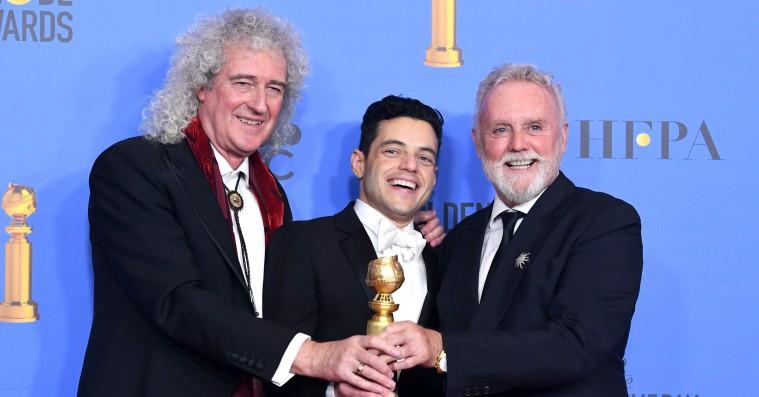 Queen skal optræde til Oscar-showet