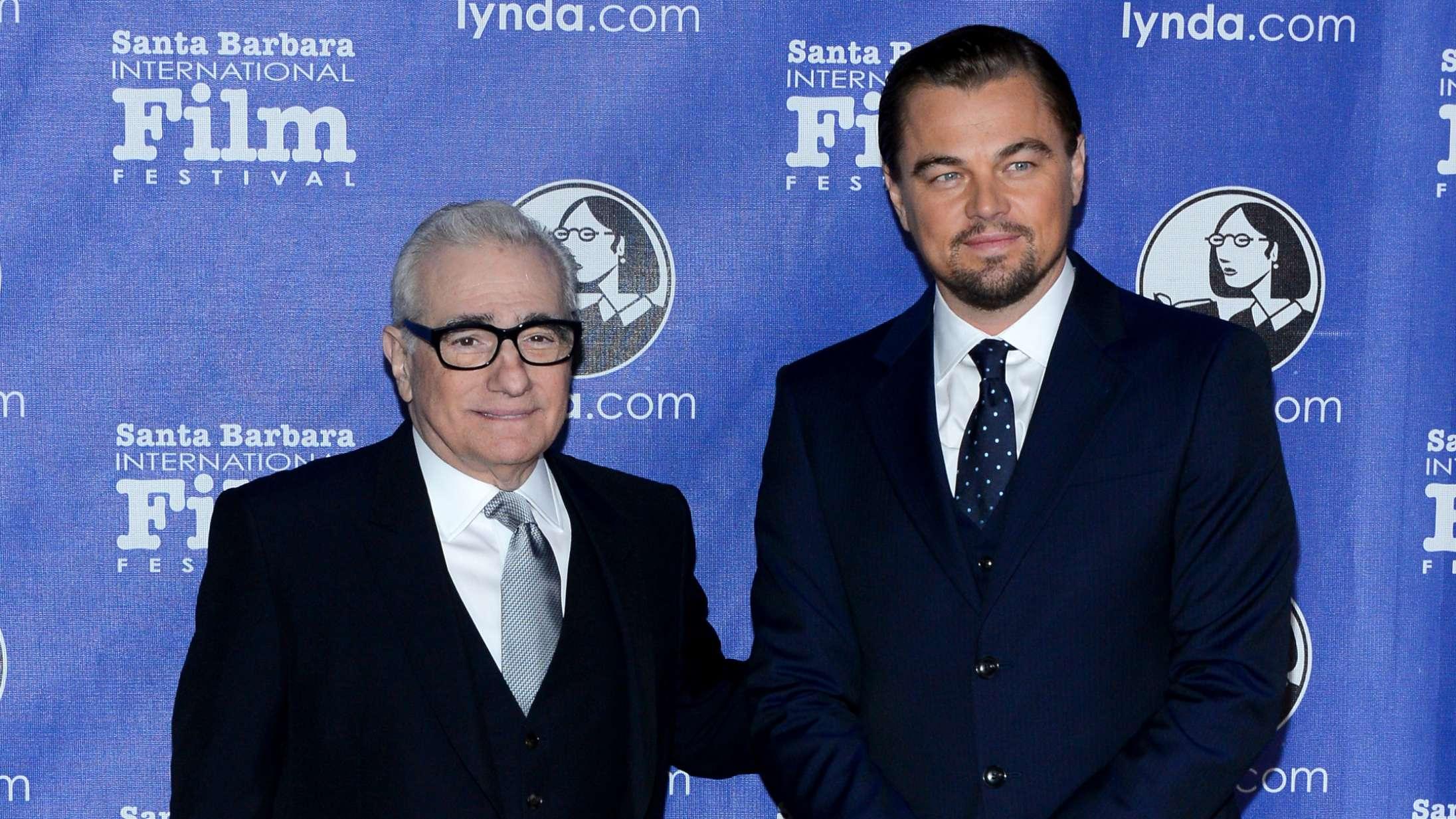 Martin Scorsese indgår kontrakt med Apple TV+ – første store projekt med Leo på vej