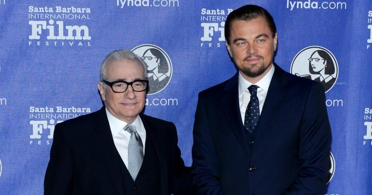 Martin Scorcese og Leonardo DiCaprios syvende samarbejde bliver en serie i stedet for en film