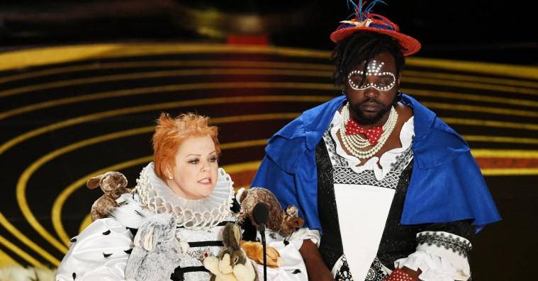 Så er det bekræftet: Oscar-showet er i sit livs krise