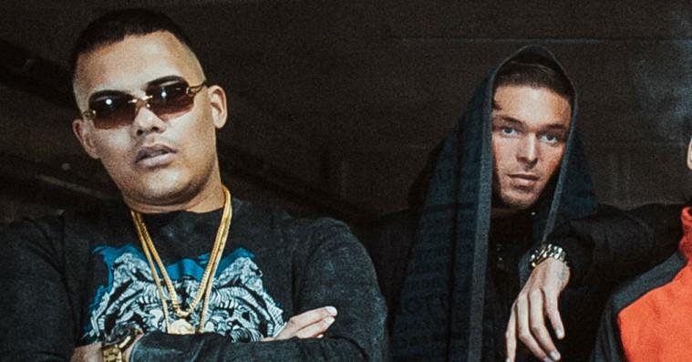 Gilli og Branco har store 'Planer' – hør Molo-makkernes nye single
