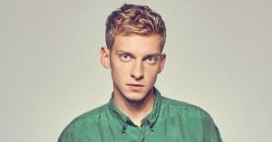Poptalentet Nicklas Sahl på plakaten til den nye Aalborg-festival Musikkens Beat
