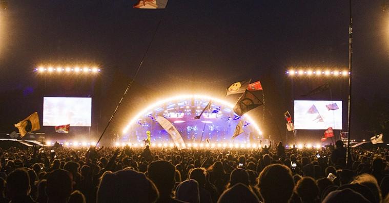 Roskilde Festival afslører det fulde program – 56 nye navne på plakaten