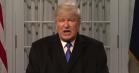 Alec Baldwin spidder Trump i 'SNL' –Trump ønsker straf mod sådanne »republikaner-lejemord«