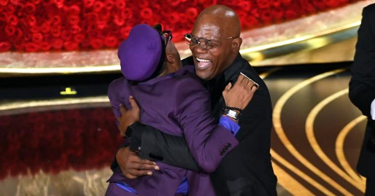 Oscar-showet overrasker i de helt store kategorier – se vinderlisten