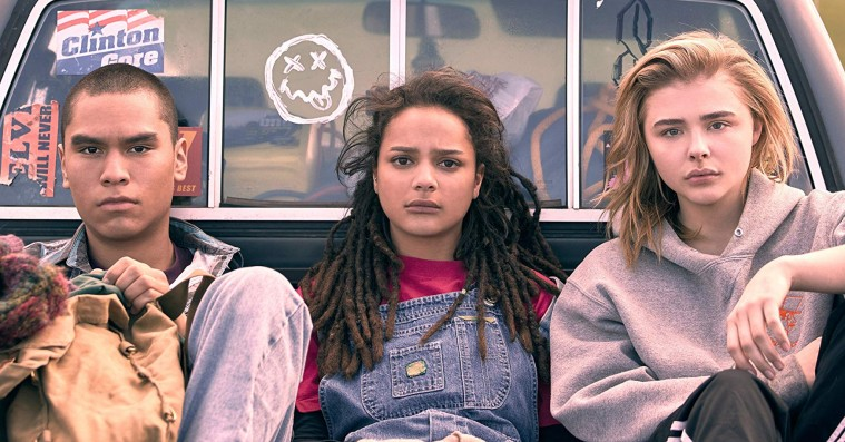 'The Miseducation of Cameron Post': Varm coming-of-age-film gør underspillet oprør mod homofobi