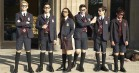 'The Umbrella Academy': Ny Netflix-serie er for alle, der er kørt træt i superheltegenren