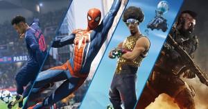 Stærkere, skarpere og hurtigere end nogensinde før: Find din nye PS4 Pro her