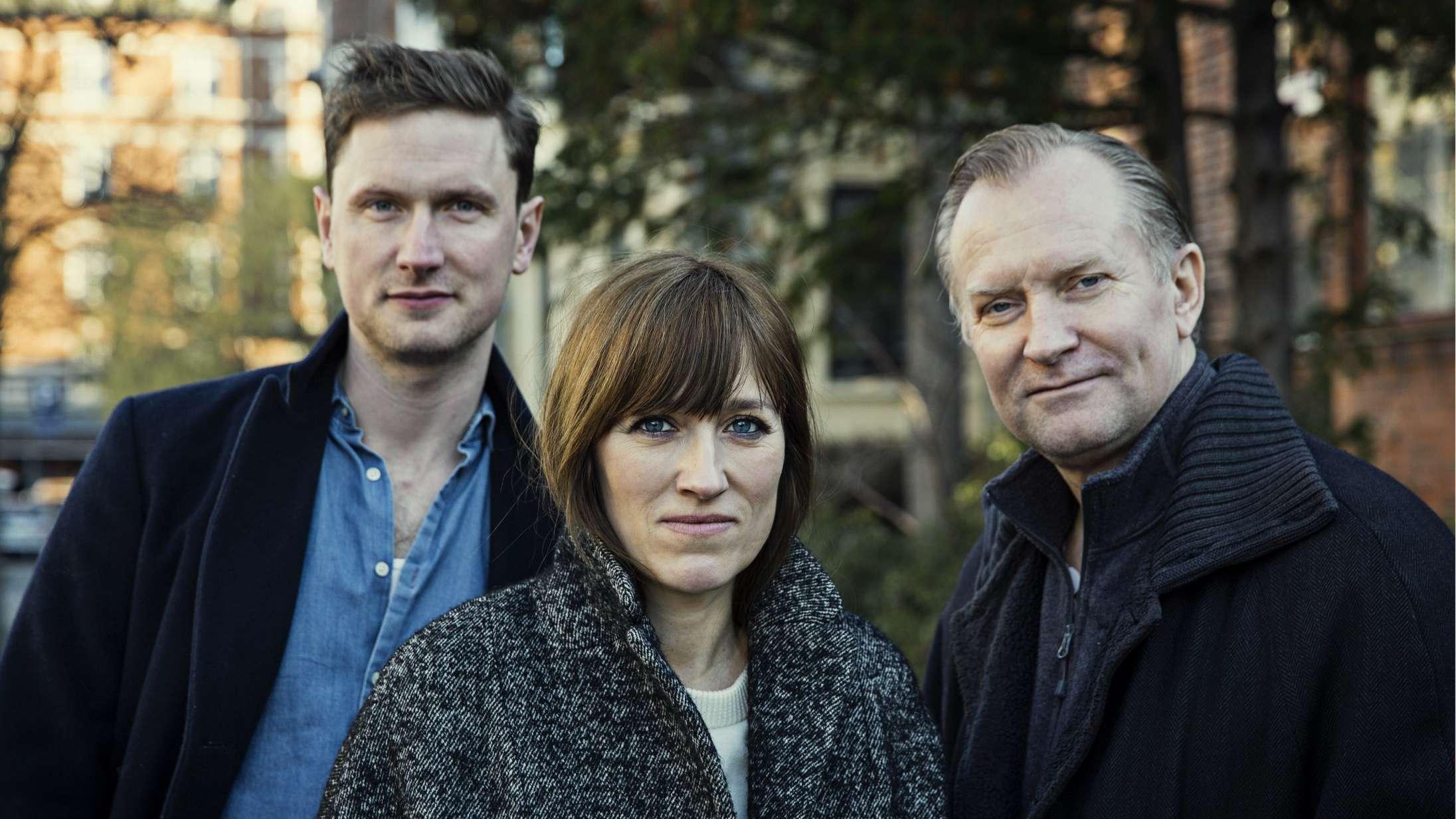 Ulrich Thomsen skal spille vores mand i Amerika i Christina Rosendahls nye film