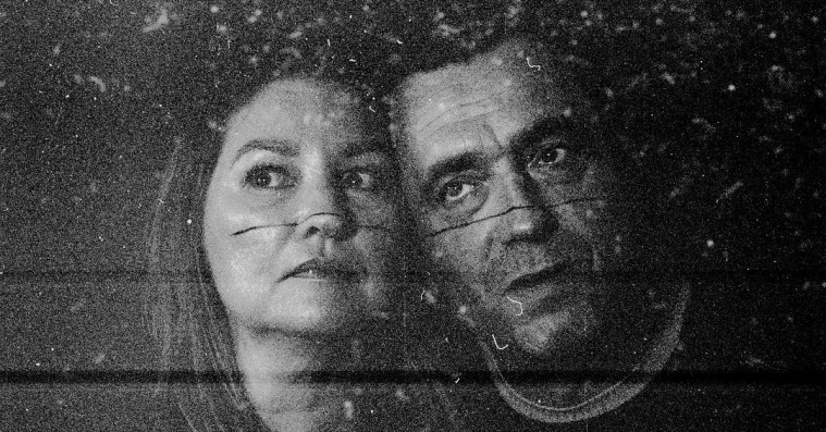 Nikolaj Nørlund og Naja Marie Aidt mødes i en sitrende symbiose mellem ord og musik