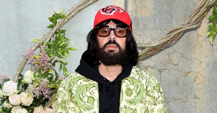 Gucci-designer undskylder blackface – forklarer den egentlige inspiration