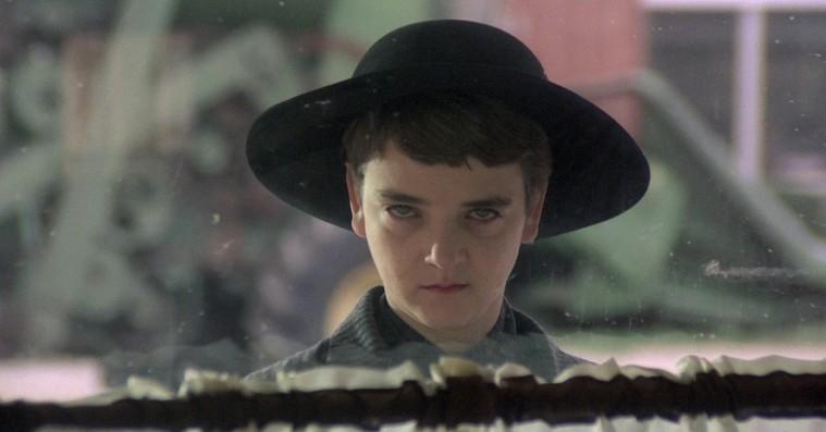 Her er filmene, der har inspireret bølgen af freaky-creepy børn i moderne horror