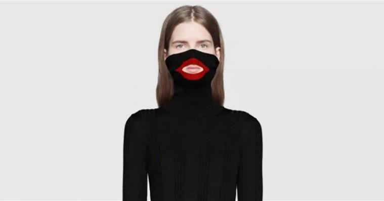 Gucci lægger sig fladt ned efter blackface-anklager – stopper salg af sweater