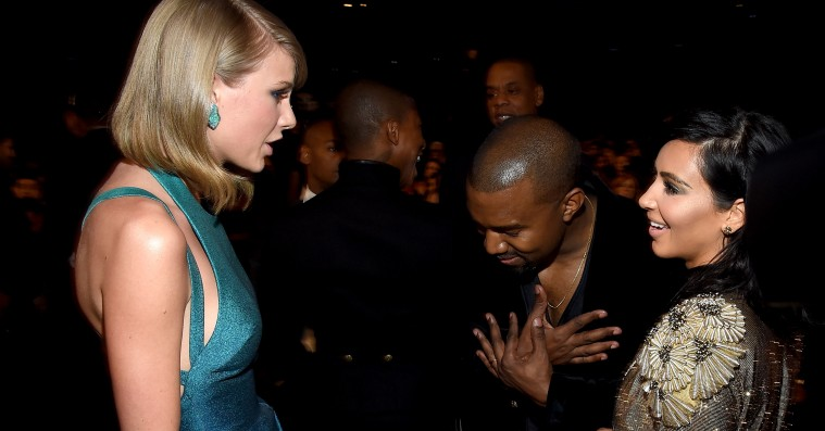 Taylor Swift topper listen over verdens mest indtjenende kendisser – foran bl.a. Kanye West