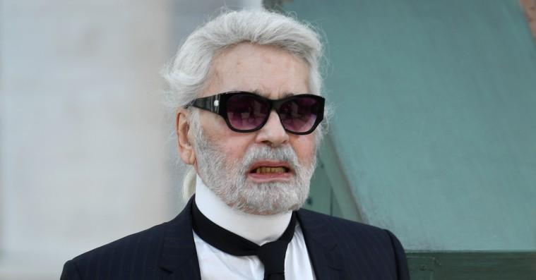 Karl Lagerfeld er død – den ikoniske designer blev 85 år