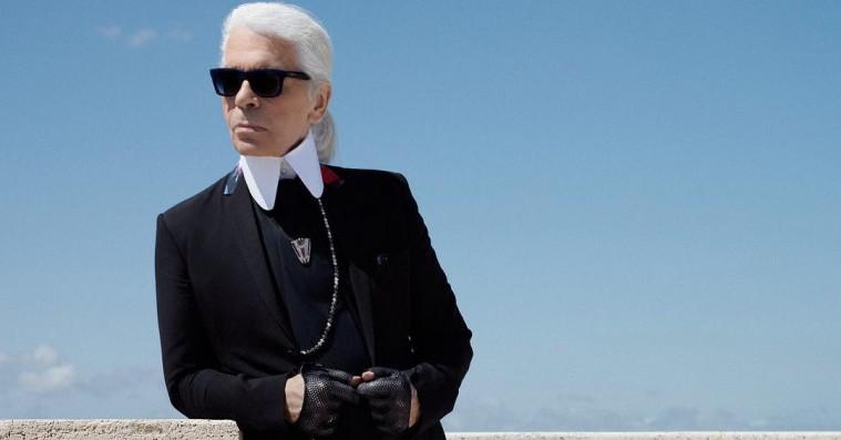 Internettets reaktion tydeliggør Karl Lagerfelds betydning – Virgil Abloh, Rihanna, Pharrell og mange flere reagerer