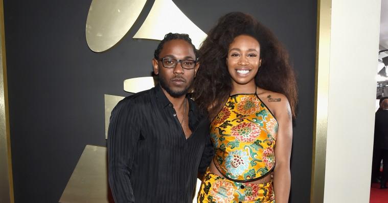 Kendrick Lamar og SZA skal ikke optræde til Oscar-showet