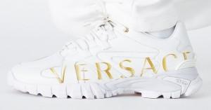 Ugens bedste sneaker-nyheder – Versace x Kith lander, Boost og Balenciaga-spinoff