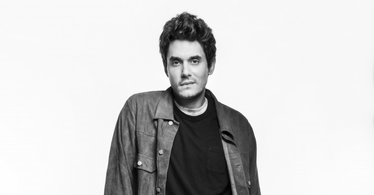 John Mayer kommer til Danmark – giver to koncerter