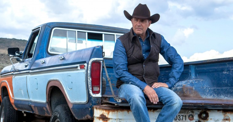 'Yellowstone': Taylor Sheridans westernserie er spækket med intriger