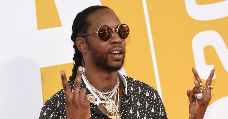 2 Chainz' nye album har den vildeste gæsteliste – Kendrick Lamar, Travis Scott, Ariana Grande m.fl.