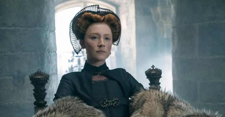 'Maria Stuart – Dronning af Skotland': Saoirse Ronan og Margot Robbies søsterskab virker som et postulat fra nutidsperspektiv