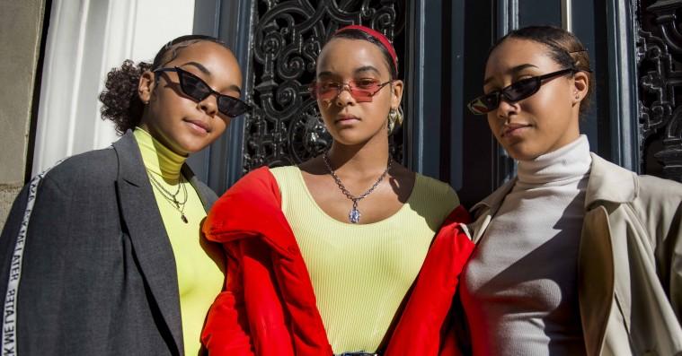 Street style: Alle vores vildeste stilindtryk fra gaden under Paris Fashion Week
