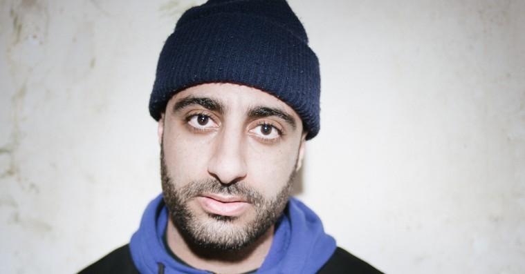 Bobby Shams beviser, at han er mere end politisk rapper på ep om forlist kærlighed
