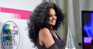 Diana Ross til Michael Jackson-kritikere: »Stop In the Name of Love«