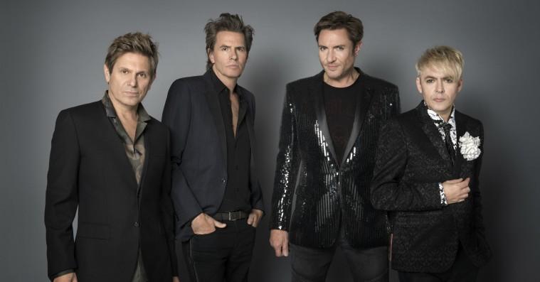 Tinderbox går 80'er med Duran Duran og Rick Astley – 10 nye navne på plakaten