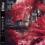 Foals udstikker en mulig ny kurs på 'Everything Not Saved Will Be Lost – Part 1' - Everything Not Saved Will Be Lost – Part 1