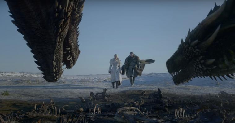 Optagelserne til 'Game of Thrones'-prequel er skudt i gang